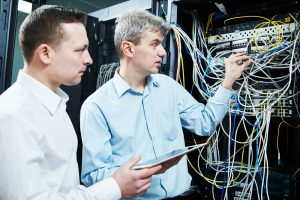 24-7 IT Networking Support in Edmonds