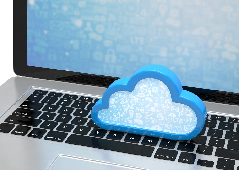 The Advantages of a Cloud Computing Service in Bothell